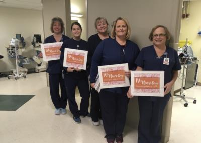 IV Nurse Day Pic 7