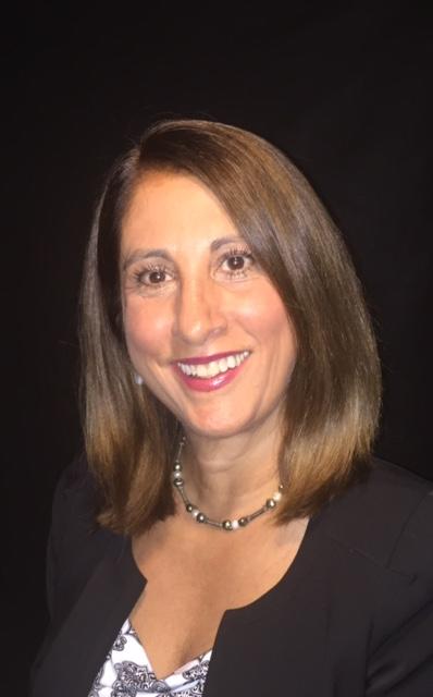 Headshot of Joan Couden