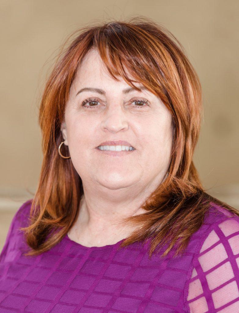 Headshot of Nancy Bowles